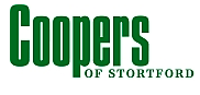 Coopers of Stortford - 10% off Clothing & Accessories