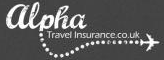 Alpha Travel Insurance - Save 15% On Online Orders