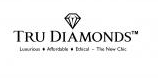 Tru Diamonds - 15% OFF All Orders for the Month of APRIL!