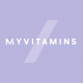 myvitamins UK - 60% Student Discount at myvitamins