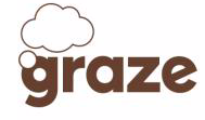 Graze Shop - 5 sharing bags for £10 + Free Delivery