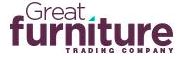 Great Furniture Trading Company - Free Delivery on orders above £350