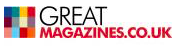 GreatMagazines - Save up to 50% OFF on digital subscriptions