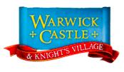 Warwick Castle Breaks - Experience Medieval Glamping at Warwick Castle Breaks from 30th April 2021