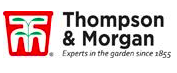 Thompson & Morgan - Refer a Friend and get 20% OFF