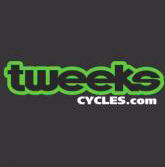 Tweeks Cycles - Free Delivery on orders over £29.99
