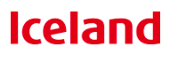 Iceland - Free Delivery on order over £35