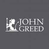 John Greed Jewellery - 10% off John Greed Branded Jewellery