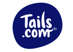 Tails - Free Delivery on all UK orders