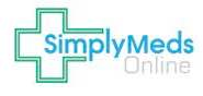 Simply Meds Online - Free UK Standard Delivery