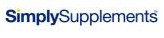 Simply Supplements - Exclusive Offer 10% OFF your first order*