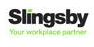 Slingsby - Free Next Day Delivery on UK Orders Over £40