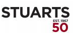 Stuarts London - 20% off when you join the Stuarts London mailing list