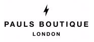 Pauls Boutique - 15% Student Discount at Paul's Boutique