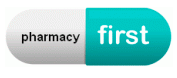 Pharmacy First - 5% Off Your First Order With Pharmacy First!