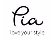 Pia Jewellery - Free UK standard delivery on orders over £60