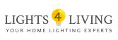 Lights 4 Living - Free Delivery ON ORDERS OVER £75