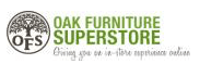 Oak Furniture Superstore - Save £240 ( 38% ) on Somerset - Oak and Cream Double Bed - RRP £639, Now Only £399