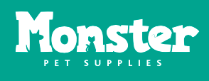 Monster Pet Supplies - Free delivery when you spend £35 or more*