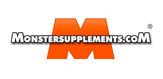 Monster Supplements - Free Gifts and Special Offers