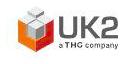 UK2 Group - Web Hosting First Month For £1!