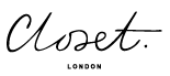 Closet London - FREE UK Delivery on Orders over £70