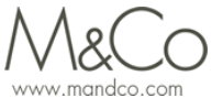 M&Co - 20% off Orders at M&Co