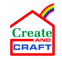 Create and Craft - Save up to 50% on Web Specials