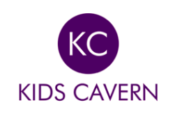 Kids Cavern - Free Delivery on orders over £100