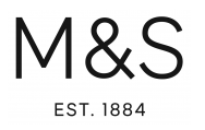 Marks and Spencer Ireland - Save 20% when you spend €1349