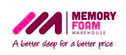 Memory Foam Warehouse - Free delivery
