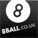 8Ball - Sale up to 64% OFF
