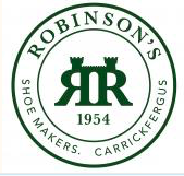 Robinson's Shoes - Free Delivery at Robinson's Shoes on all orders Over £30