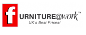 Furniture At Work® - Fabric Office Chairs - Starting from just £53.00