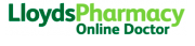 Lloyds Pharmacy - Online Doctor - Free Standard Delivery. Next-Day Delivery (DPD / Royal Mail) is available for £4.95