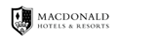 Macdonald Hotels - 20% off all hotels