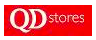 QD stores - Save £5 (up to 7% off) with £70+ spend