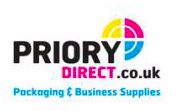 Priory Direct - Save up to 47% on Gift Packaging