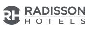 Radisson Hotels - April Sales: up to 25% Discount on Radisson Hotels