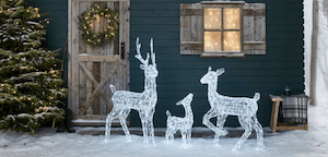 Lights4Fun - 100 days to Christmas - 15% off entire site