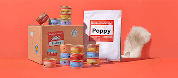 Republic of Cats - Exclusive 80% off your first taster box