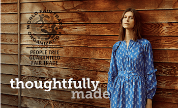 People Tree - Save Up To 70% Off Selected Items in The Summer Sale!