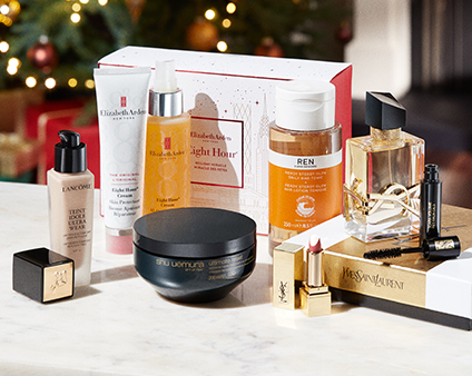 LOOKFANTASTIC - Subscribe to the LOOKFANTASTIC Beauty Box and get £15 off