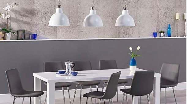 Oak Furniture Superstore - Mega Weekend Sale 5% Off £500+ 10% Off £1000+