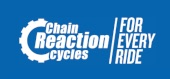 Chain Reaction Cycles brand