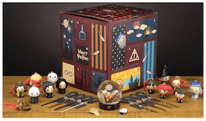 Harry Potter Cube Advent Calendar 2020