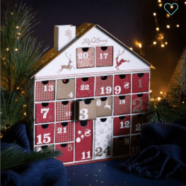 Lily O'Brien's Advent Calendar