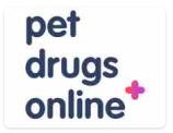 Pet Drugs Online Logo