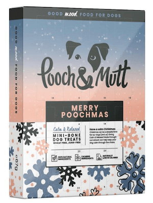 Pooch & Mutt Advent Calendar