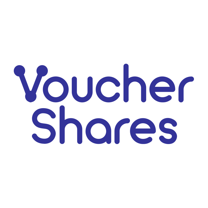 Voucher Shares logo